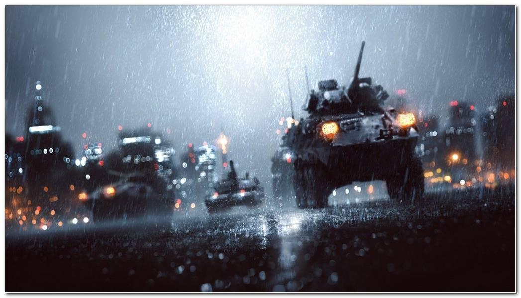 Battlefield 4 Background