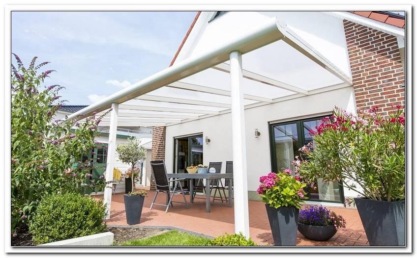 Bau Einer Terrasse Baugenehmigung