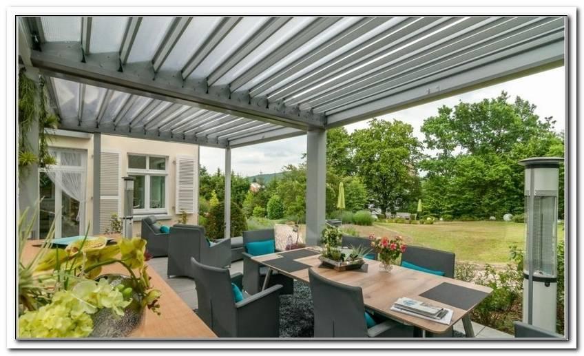 Baugenehmigung Terrassen?Berdachung Oldenburg