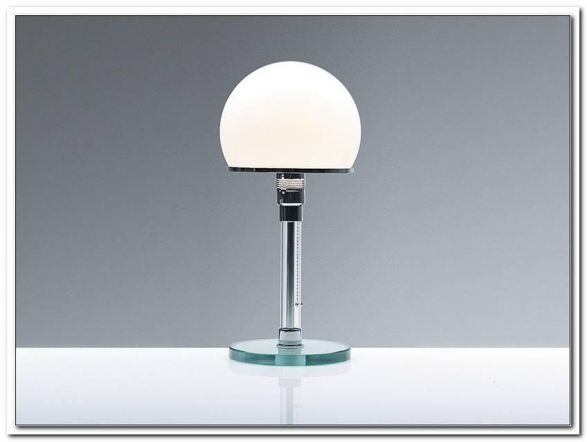 Bauhaus Badezimmerlampe