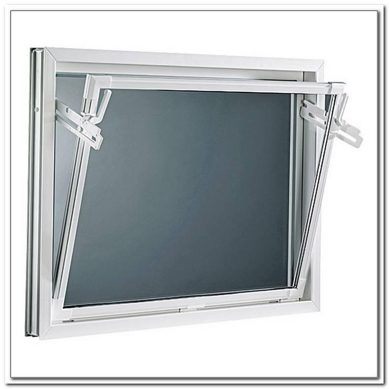 Bauhaus Fenster 40x60