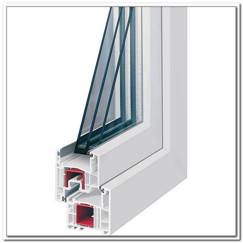 Bauhaus Fenster 90x90