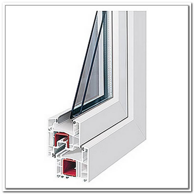 Bauhaus Fenster Einbauen