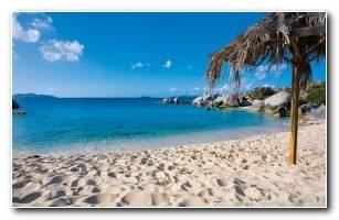 Beach Hd Wallpaper