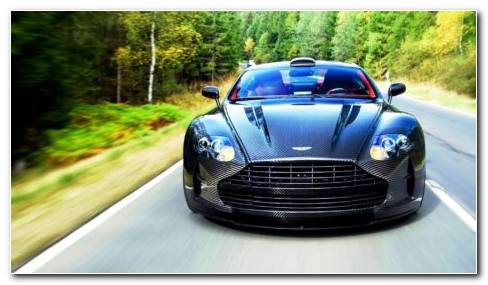 Beautiful Aston Martin HD Wallpaper