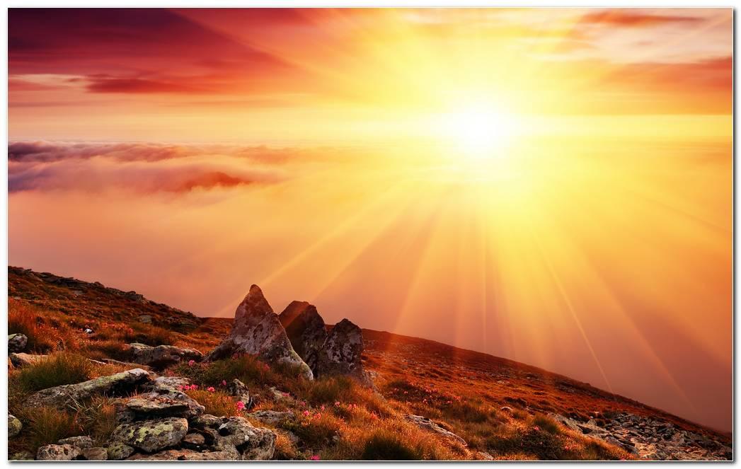 Beautiful Best Sunrise Wallpapers Background