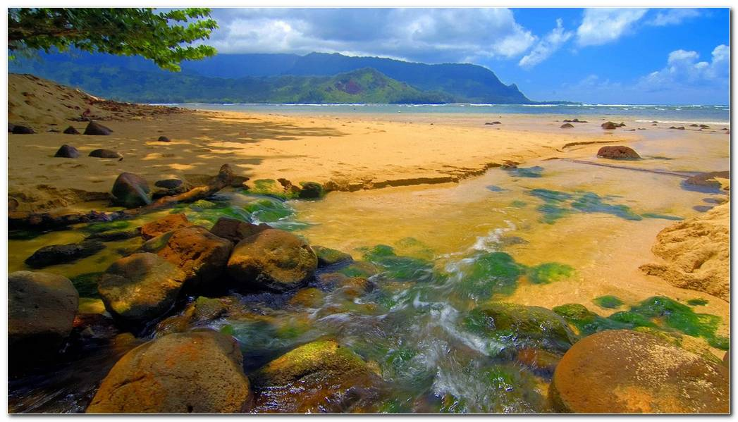 Beautiful Hawaii Wallpapers Background Image