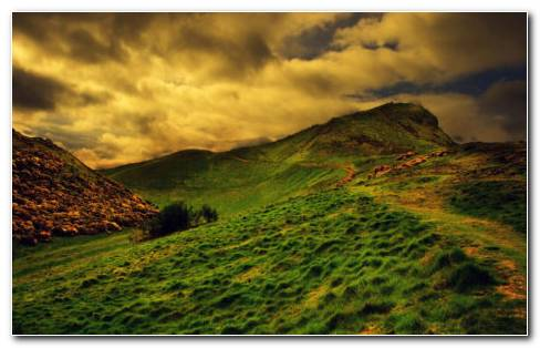 Beautiful Landscape HD Wallpaper