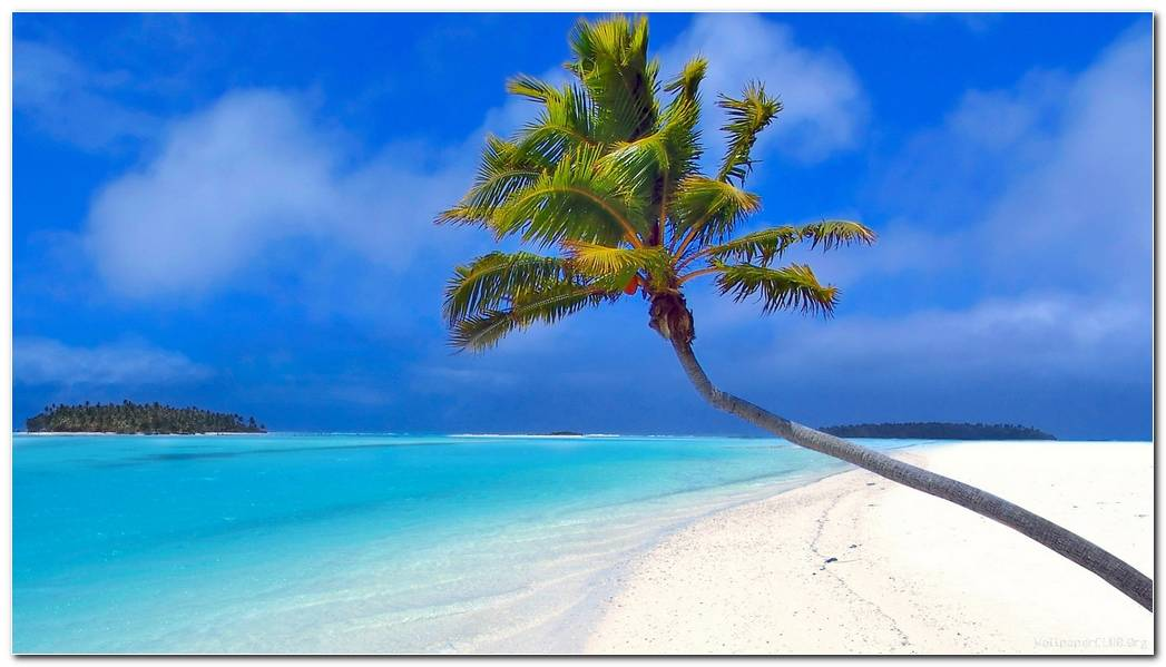 Beautiful Maldives Beach Wallpapers Background