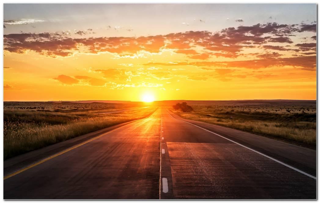 Beautiful Sunset Wallpapers Background