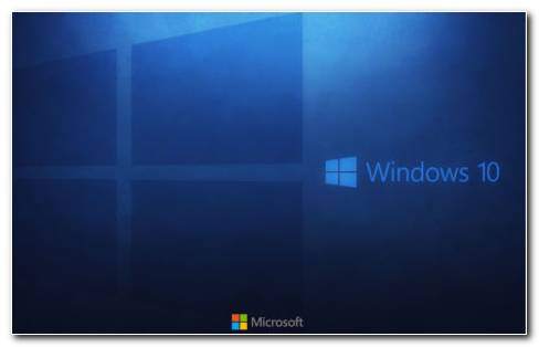 Beautiful Windows 10 Art HD Wallpaper