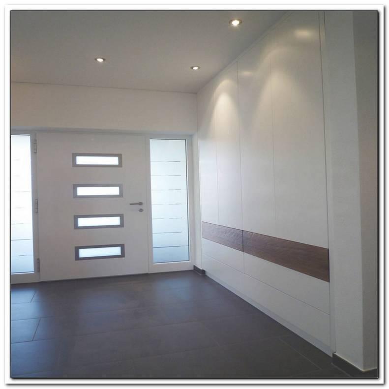 Beleuchtung Eingangsbereich Innen