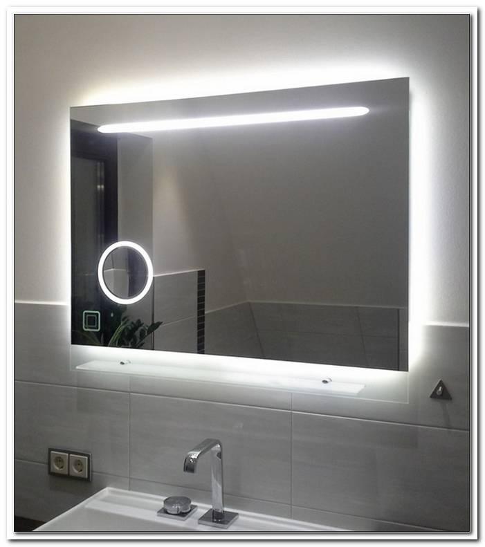 Beleuchtung F?R Badezimmerspiegel