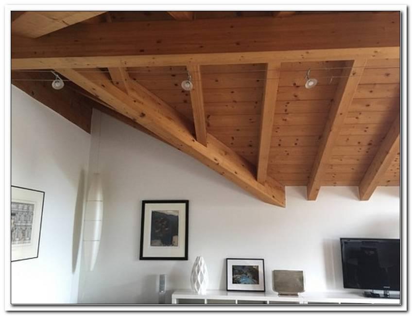 Beleuchtung F?R Dachbalken