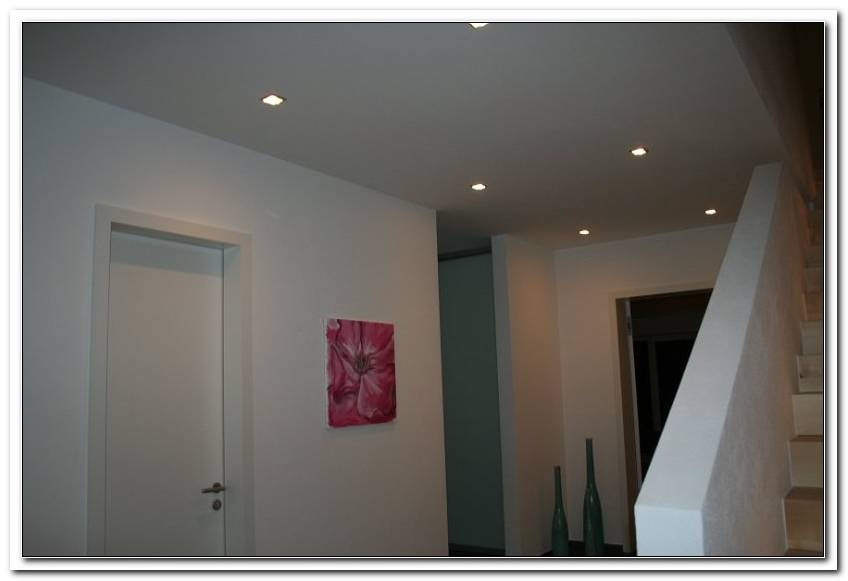 Beleuchtung F?R Eingangsbereich