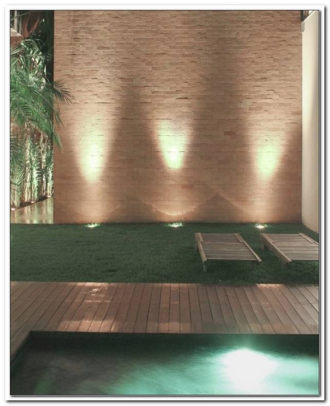 Beleuchtung Garten Solar