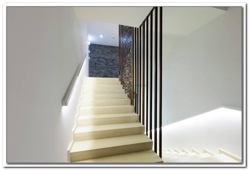 Beleuchtung Treppenhaus Vorschriften