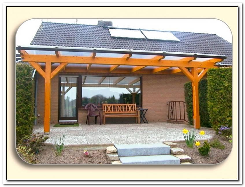 ?Berdachung Terrasse Holz Preise