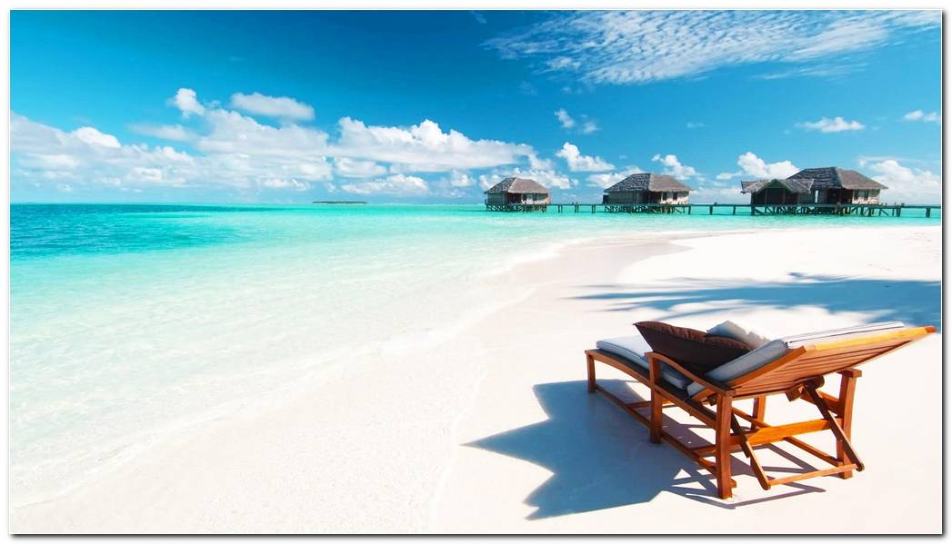 Best Beautiful Maldives Beach Wallpapers Background Picture
