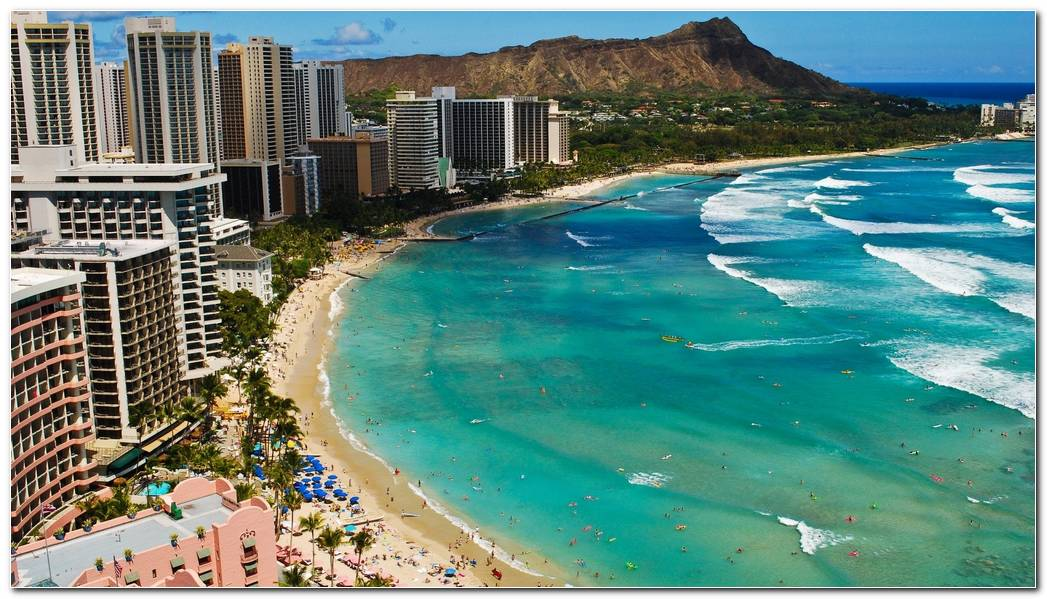 Best Hawaii Wallpapers Background Picture