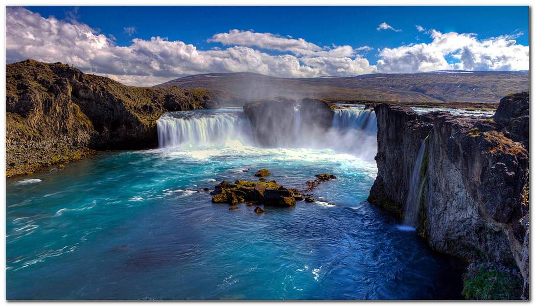 Best Icelandic Nature Wallpapers Image