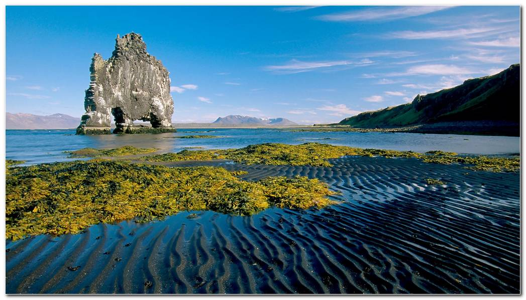 Best Icelandic Nature Wallpapers