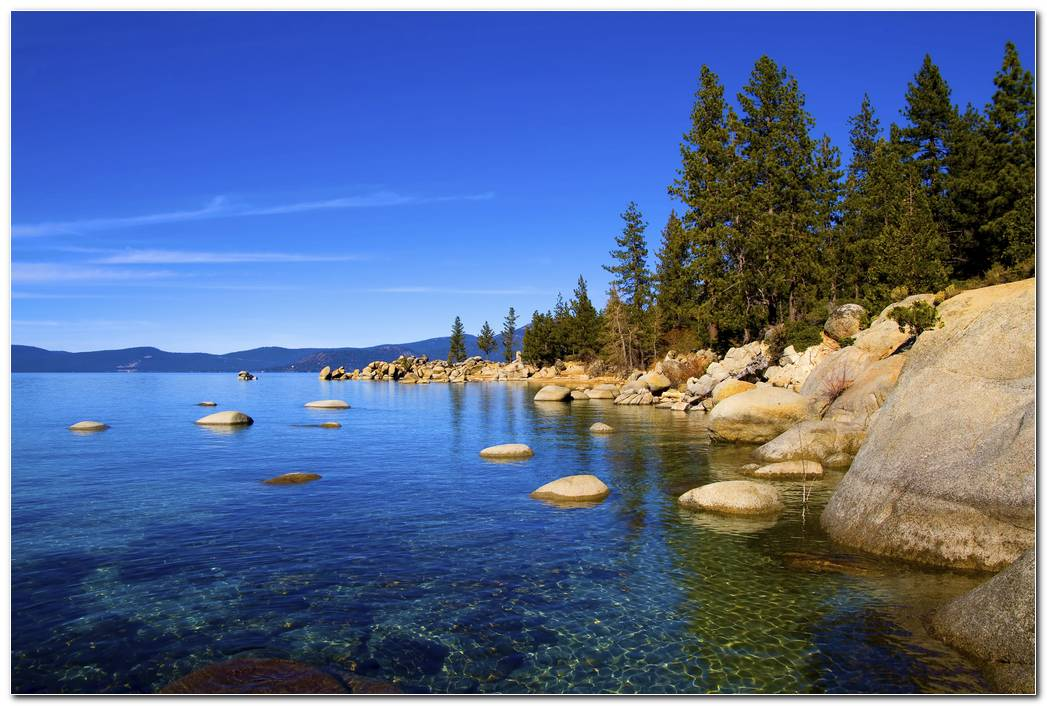 Best Lake Tahoe Wallpaper Background
