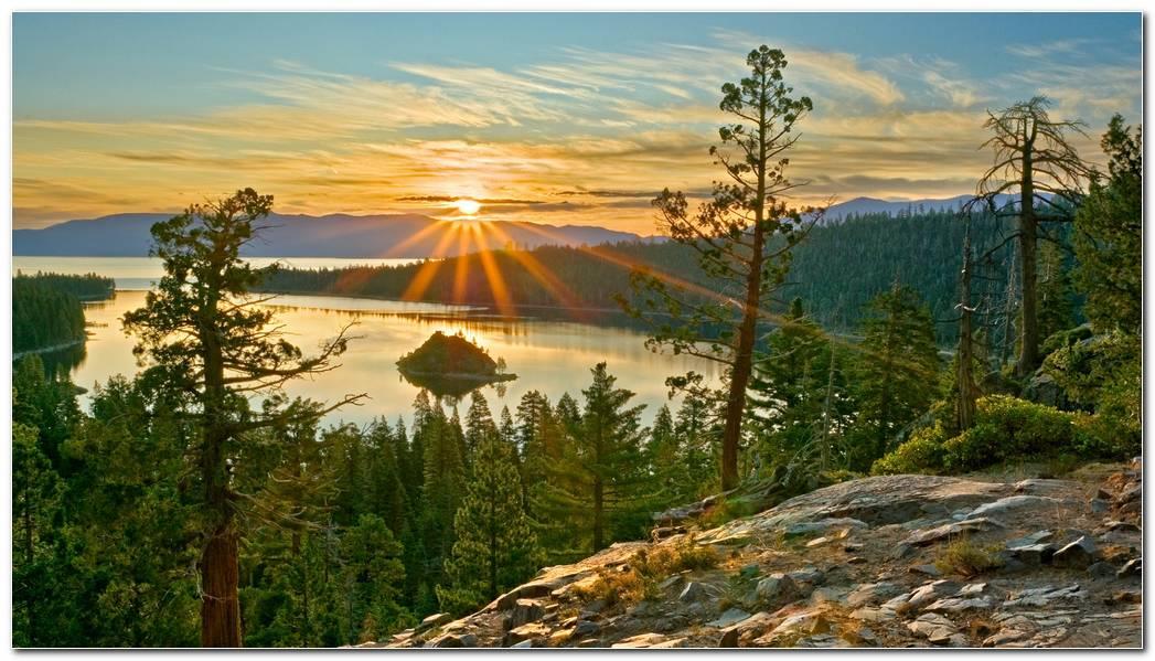 Best Lake Tahoe Wallpaper