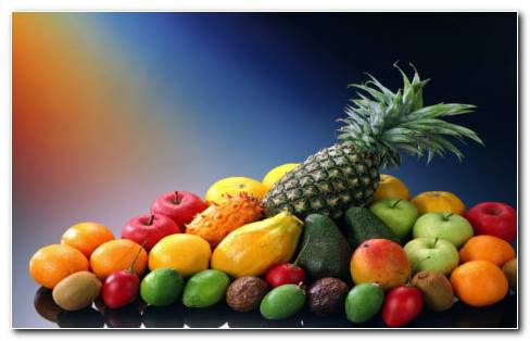 Best Fruit Collection HD Wallpaper
