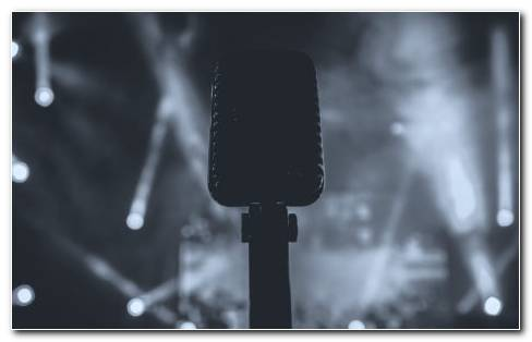 Best Microphone For Podcasting HD Wallpaper