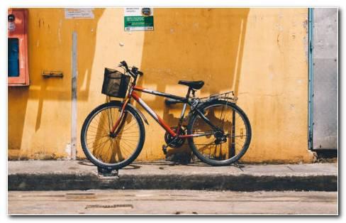 Bicycle Kick HD Wallpaper