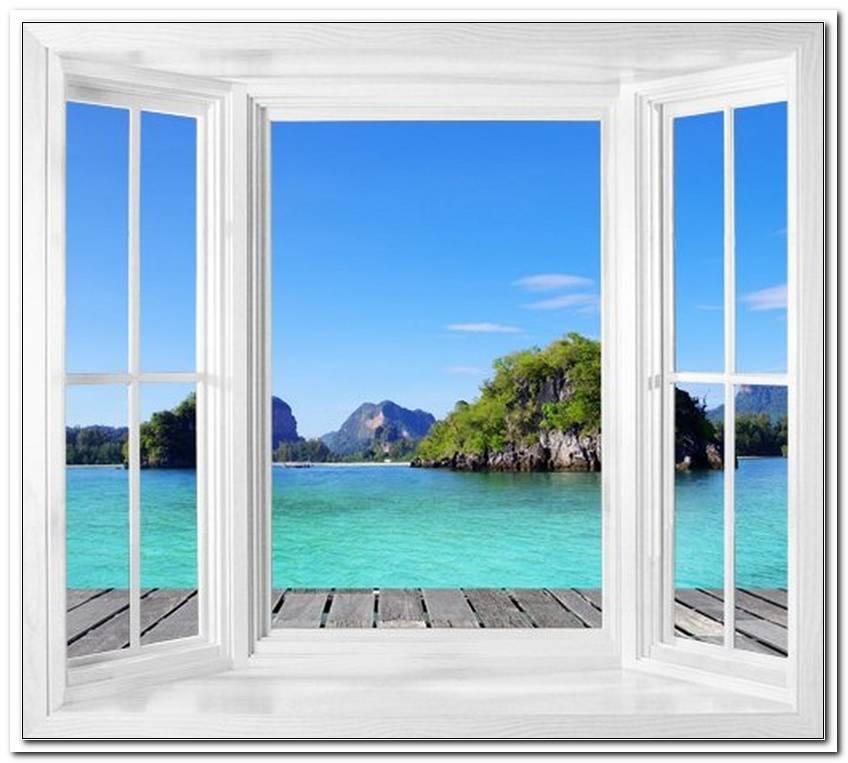 Bilder Fenster Mit Meerblick