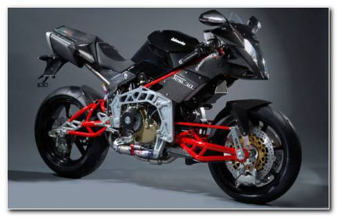 Bimota Tesi 3D HD Wallpaper