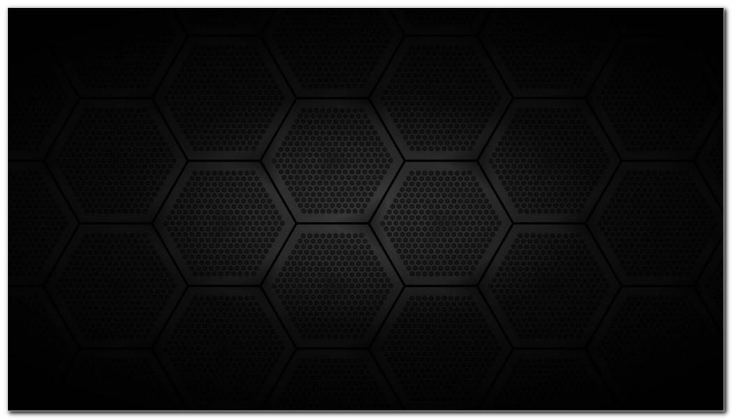 Black Abstract For Desktop Background 1600x900