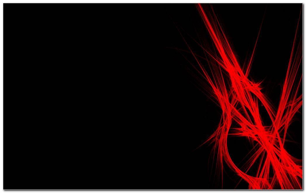 Black And Red Abstract Hd 4 Background Trendy Wallpapers 1680x1050