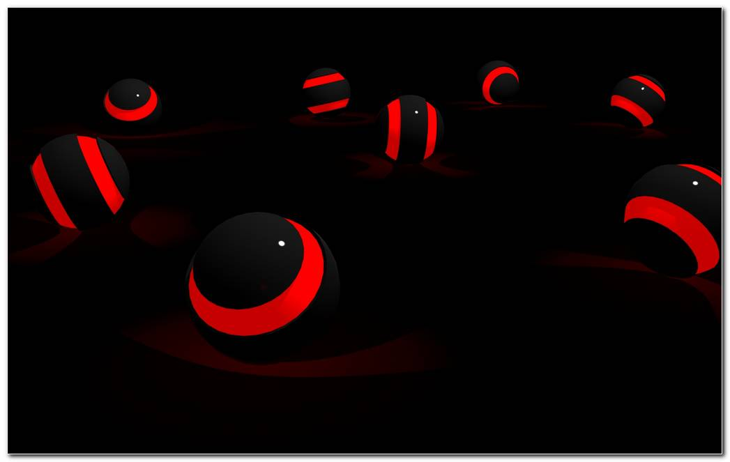 Black And Red Abstract Wallpaper 3665 Hd Wallpapers In Abstract 1920x1200