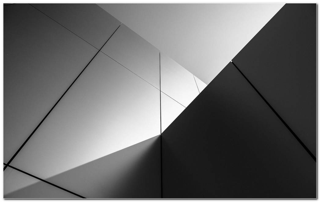 Black And White Abstract Wallpapers 1920x1200 (1)