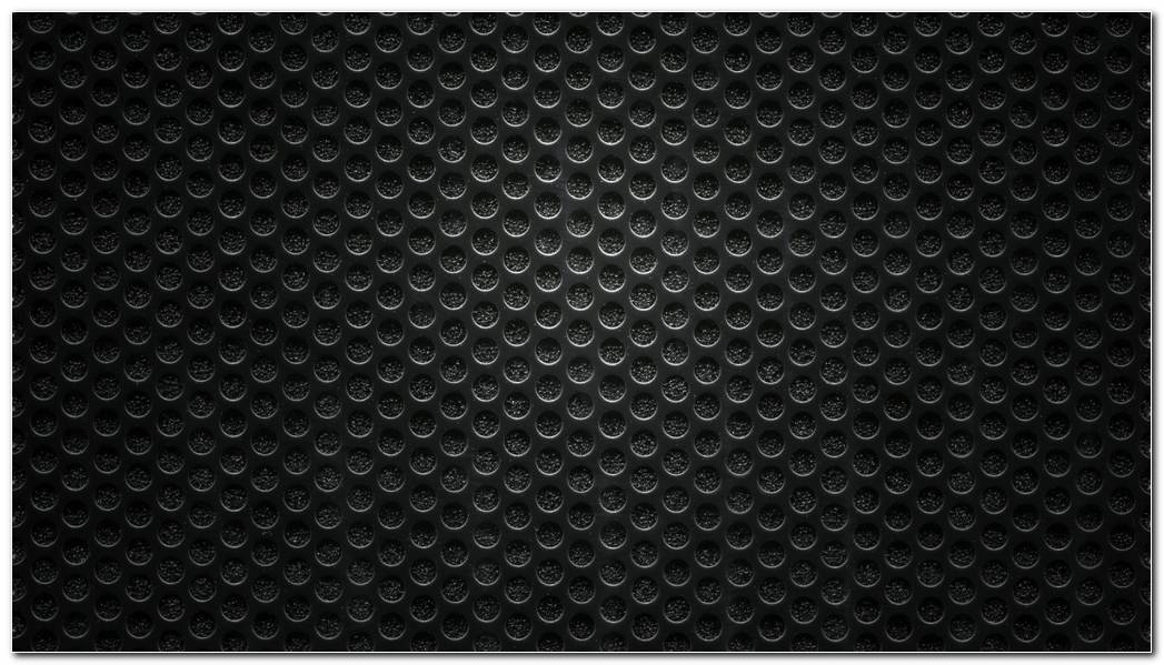 Black Background Texture Wallpaper