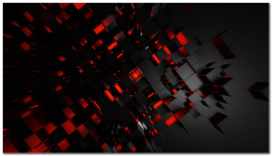 Black And Red Abstract Desktop Pics Wallpapers 1314 HD 1920x1080