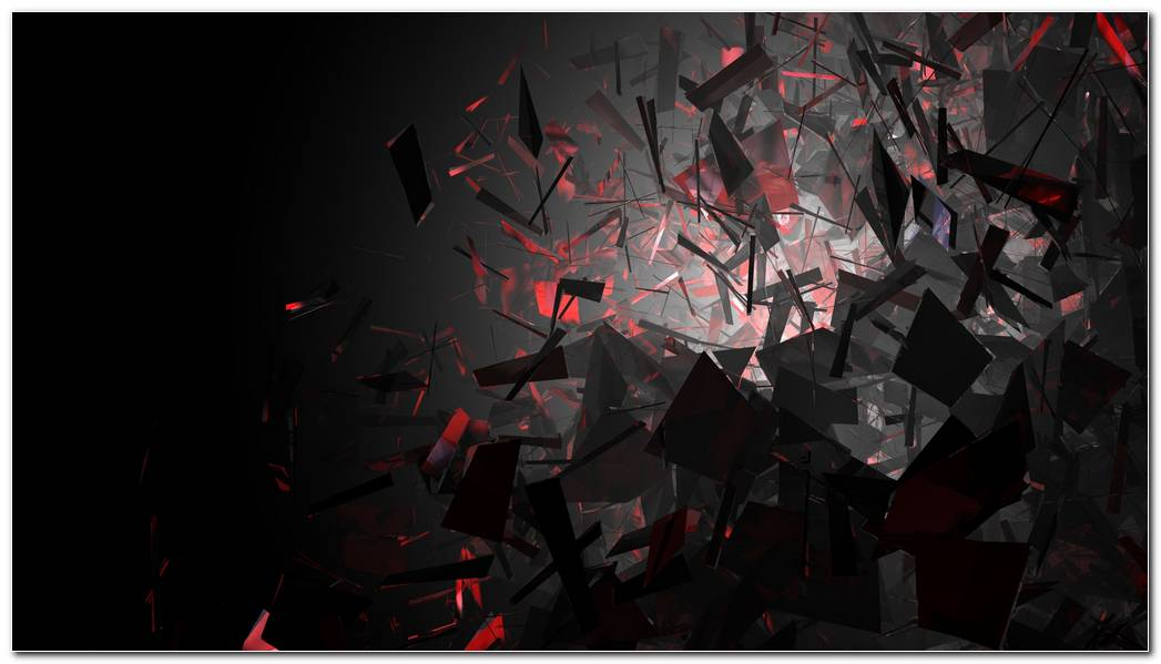 Black And Red Abstract HD Wallpaper 401 Amazing Wallpaperz 1920x1080