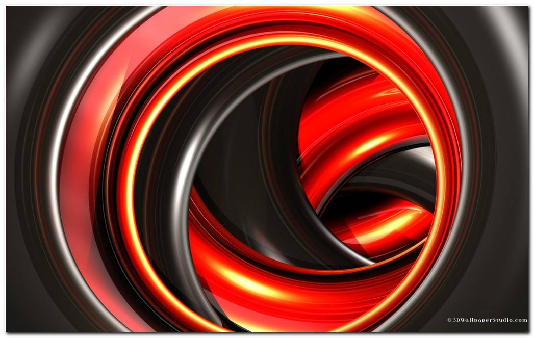 Black And Red 3d Abstract Wallpapers 1440x900 1440x900