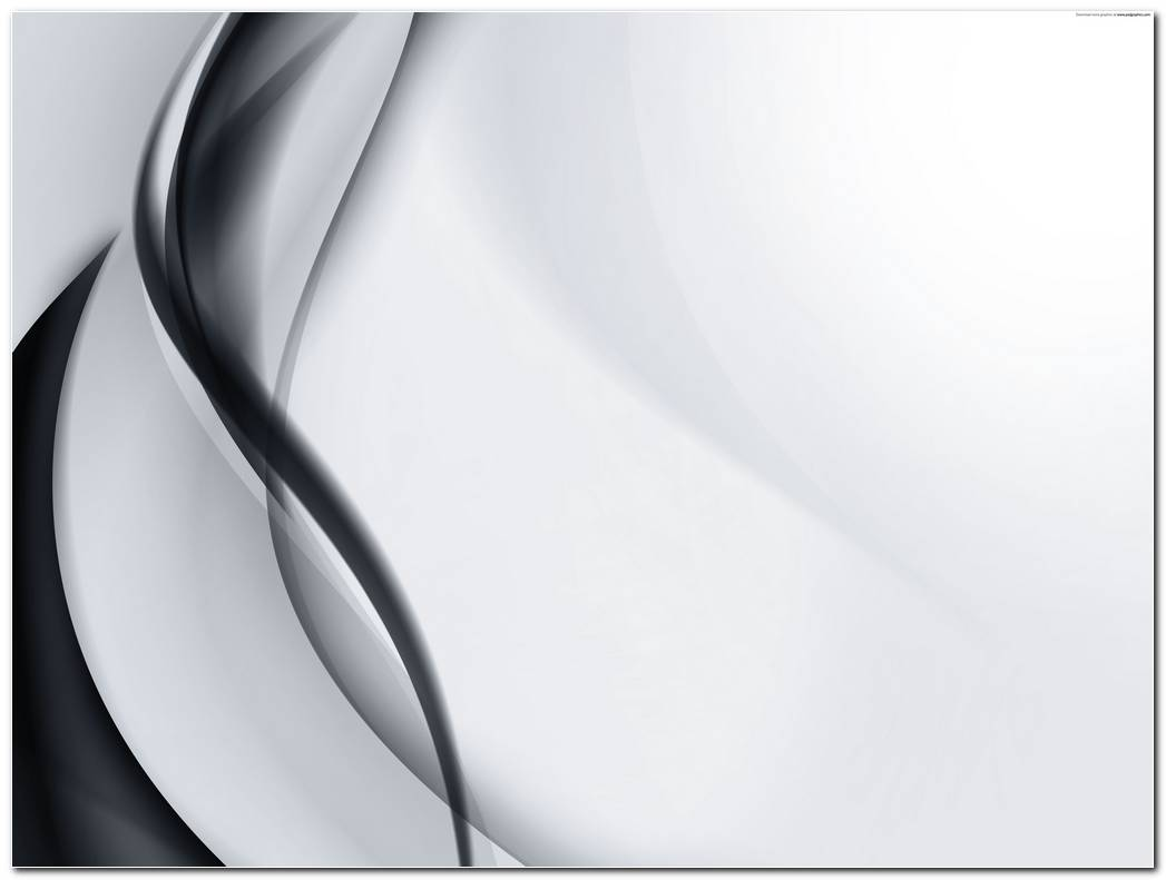 Black And White Abstract Background PSDGraphics 5000x3750