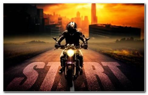 Black rebel motorcycle club HD wallpaper