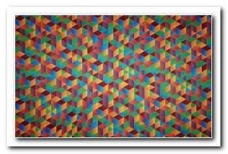 Blocks Wallpaper for Revista De2ign www revistadesign com  br