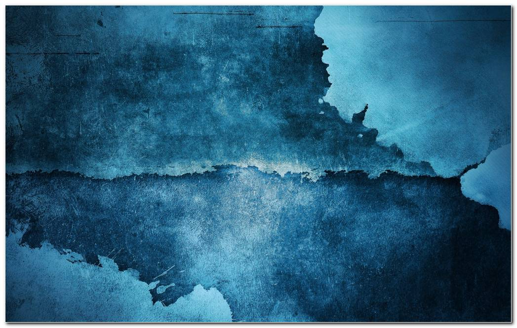 Blue Grunge Wallpaper Background