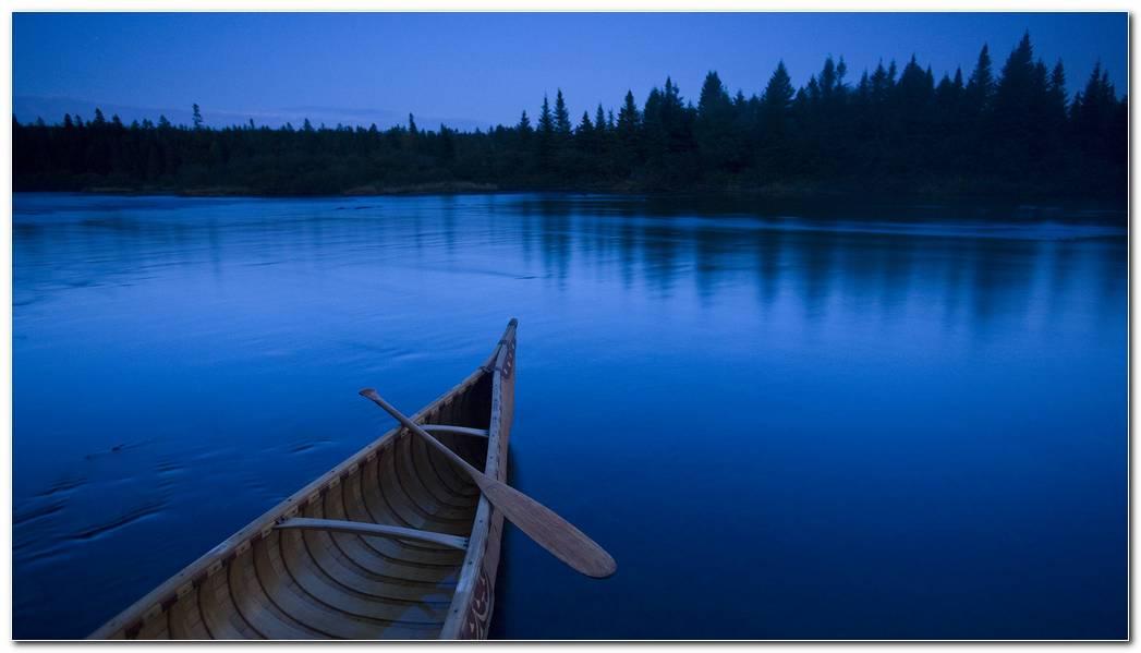 Blue Lake Backgrounds