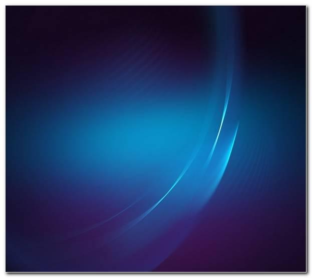 Blue Swirl Pattern