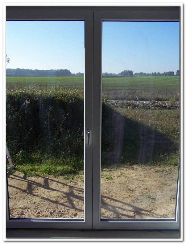 Bodentiefe Fenster Mit Stulp