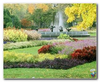 Botanical Gardens 83