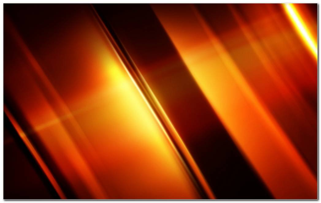 Bright  Lines Orange Light Background Wallpapers